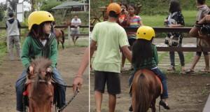 Horse Riding - Berkuda