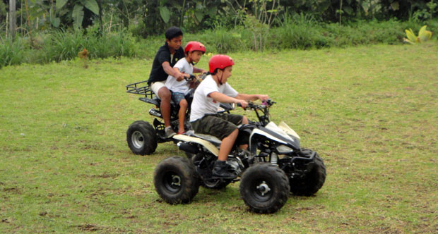 ATV / Buggy ATV / Mini Traill